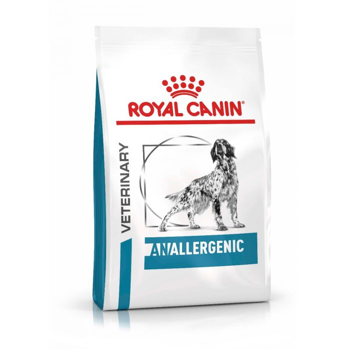 Royal Canin ROYAL CANIN Veterinary Diet Canine Anallergenic AN18