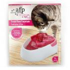 All For Paws Modern Cat Fresh Flow Fountain
