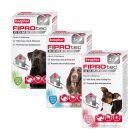 Beaphar FIPROtec Combo Spot-on Solution for Dogs
