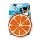 All For Paws Chill Out Orange Flyer
