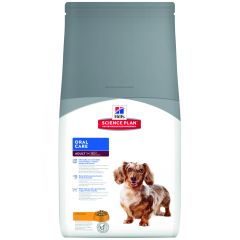 Hills Science Plan Oral Care Adult Dog with Chicken Dry