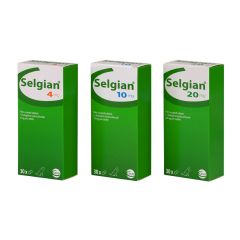 Selgian Tablets