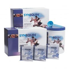 Synequin Equine Sachets 100x10g
