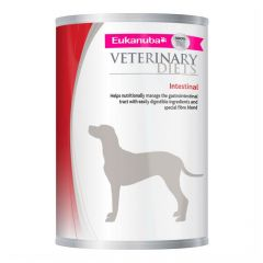 Eukanuba Veterinary Diets Intestinal Dog Food Wet 6x400g Can