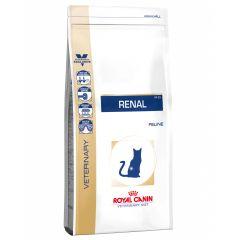 Royal Canin Veterinary Diet Feline Renal Dry (RF 23)