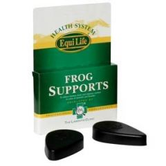 Equi Life Frog Supports