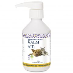 KalmAid Liquid for Cats and Dogs 250ml