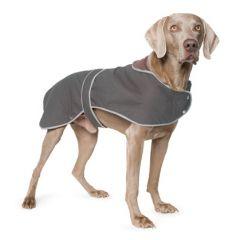 Ancol Timberwolf Wax Dog Coat