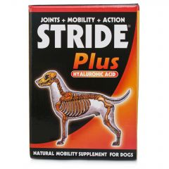 Stride Plus Liquid
