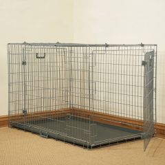Rosewood Options Dog Cage - Large Crate - 91x64x69cm
