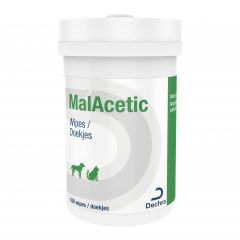 Malacetic Otic Wipes