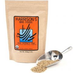 Harrisons Adult Bird Food High Potency - Fine