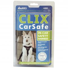 CLIX Car Safe In-Car Safety Harness
