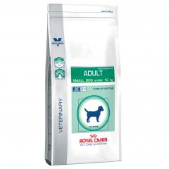 Royal Canin Vet Care Nutrition Adult Small Dog (Dental and Digest 25) Dry