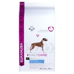 Eukanuba Daily Care Sensitive Joints Adult Dog with Chicken Dry