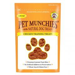 Pet Munchies Dog Training Treats 150g