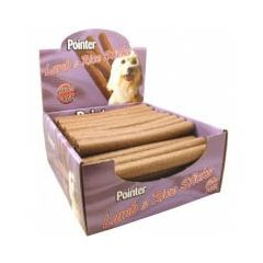 Pointer Lamb and Rice Sticks Dog Treats - 50x75g