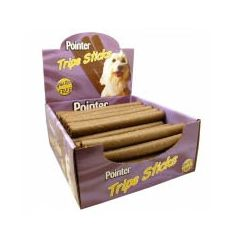 Pointer Tripe Sticks Box