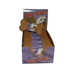 Pointer Big Bite Dog Biscuits 14x100g