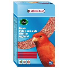 Versele Laga Orlux Red Canary Eggfood Dry 1kg