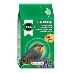 Orlux Uni Patee Softbill Food 1kg
