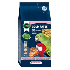 Versele Laga Orlux Gold Patee Large Parakeets & Parrots 1kg