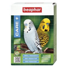 Beaphar Care+ Small Parakeet Feed 250g