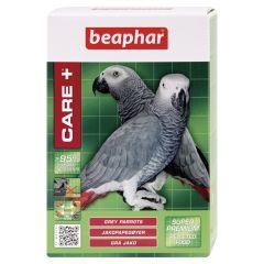 Beaphar Care+ Grey Parrot Feed 1kg