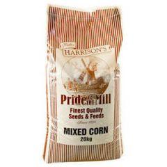 Walter Harrisons Mixed Corn 20kg