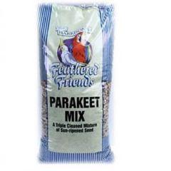 Walter Harrisons Feathered Friends Parakeet Mix 20kg