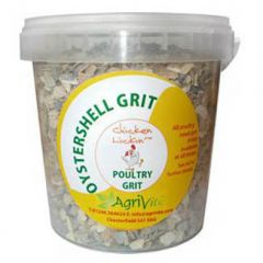 Agrivite Mixed Chicken Oyster Shell 1.5kg