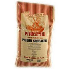 Walter Harrisons Pride of the Mill Pigeon Squeaker Mixture 20kg