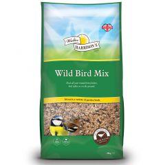 Walter Harrisons Wild Bird Mix 20kg