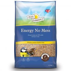 Walter Harrisons Energy No Mess Mix 12.75kg