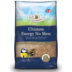 Walter Harrison's Ultimate Energy No Mess - 12.75kg