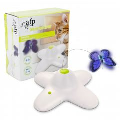 All For Paws Interactives Flutter Bug - Cat Toy