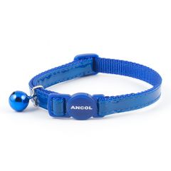 Ancol Cat Collar Gloss Reflective