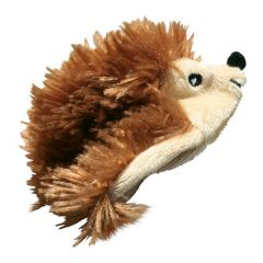 Kong Catnip Refillable Hedgehog Cat Toy