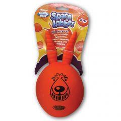 Good Boy Latex Space Lobber Dog Toy