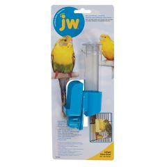 JW Clean Seed Silo Bird Feeder