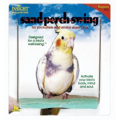 JW Sand Perch Swing