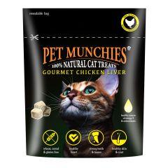 Pet Munchies Gourmet Cat Treats 10g