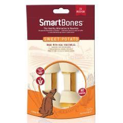 SmartBones Sweet Potato Bones