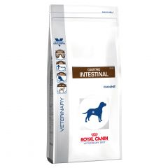 Royal Canin Veterinary Diet Canine Gastro Intestinal Dry (GI 25)