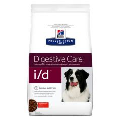 Hills Prescription Diet i/d Digestive Care Dog Food with Chicken Dry