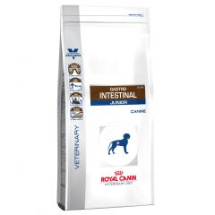 Royal Canin Veterinary Diet Canine Junior Gastro Intestinal Dry (GIJ 29)