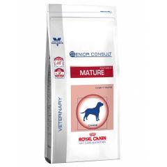 Royal Canin Vet Care Nutrition Senior Consult Mature Medium Dog (Vitality & Skin 23) Dry
