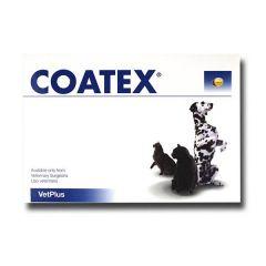 Coatex Capsules - Pack of 60