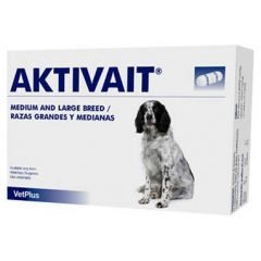 Aktivait for Dogs - Brain Function Support