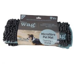 Henry Wag Microfibre Noodle Pet Mat- Extra Large